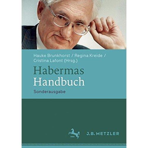 Habermas-Handbuch