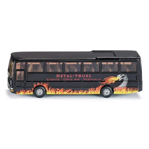 SIKU 1624 MAN Coach Die Cast Miniature