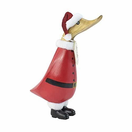 DCUK Christmas 2018 Duckling - Santa