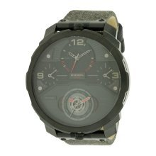 Diesel Machinus Fabric Mens Watch DZ7358