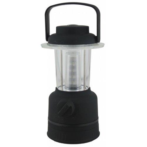 Yellowstone 12 LED Mini Lantern Black