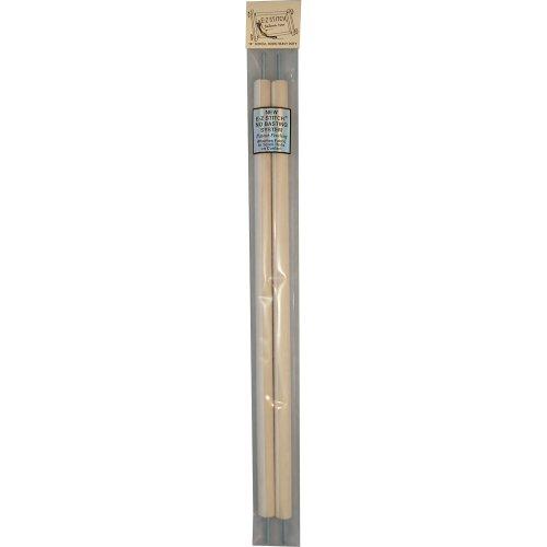 "E-Z Stitch Scroll Rods 18""-Heavy-Duty .625"""