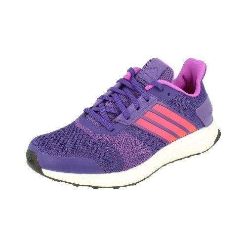 promo code 789a0 001eb Adidas Ultra Boost St Womens Running Trainers Sneakers