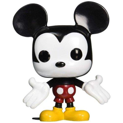 Funko Pop! Disney - Mickey Mouse Vinyl Figure #01