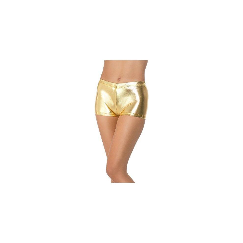 10cb15f93f9 Smiffys 49673l Fever Miss Whiplash Shorts