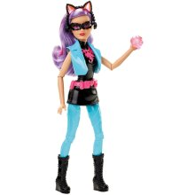 Barbie Spy Squad Cat Burglar Doll Brand New Sealed