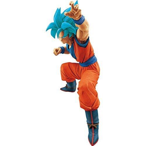Banpresto Dragon Ball God Super Saiyan Goku Big Size Figure Prize