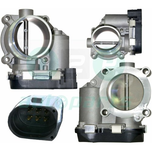 THROTTLE BODY FOR SEAT ALTEA EXEO IBIZA V LEON TOLEDO 1.8 2.0 TFSI 06F133062Q