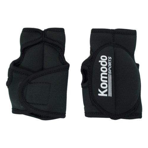 Komodo 2kg (2 x 1kg) Weighted Gloves