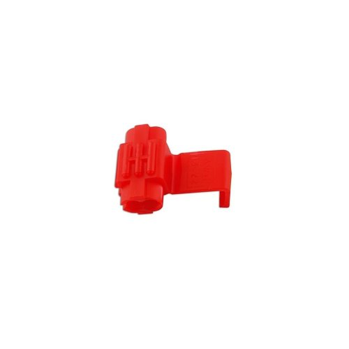 Wiring Connectors - Red - Splice Connectors - Pack Of 100