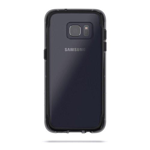 pretty nice 2200b 833b4 Griffin Survivor Case for Samsung Galaxy S7 Edge - Black/Smoke/Clear