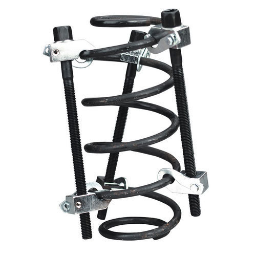 Sealey AK384 3pc Coil Spring Compressor with Safety Hooks
