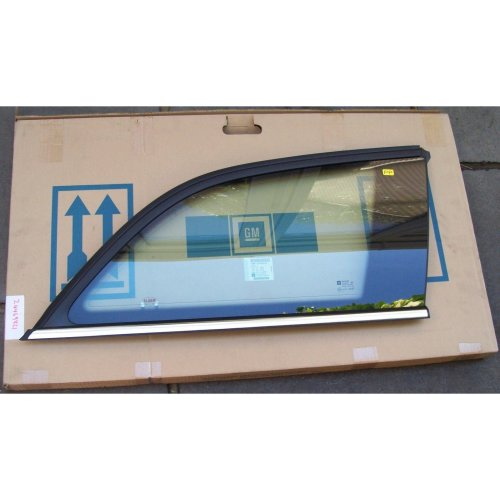 Vauxhall Opel Vectra C Estate New Rear Fixed Side Window Right Side GM 24469821