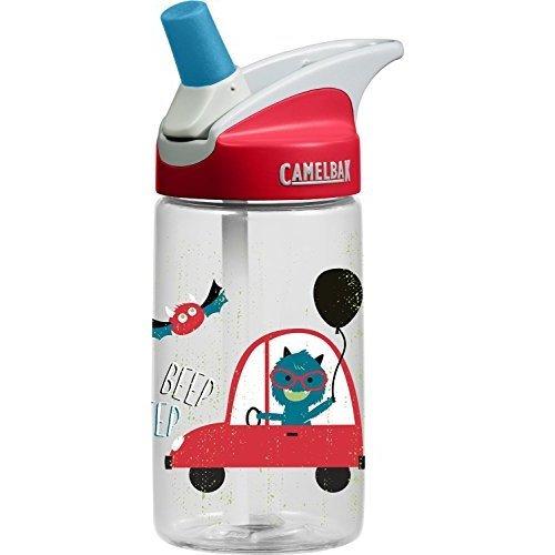 CamelBak 0 4 Liter Kids Bottle Monster Fun