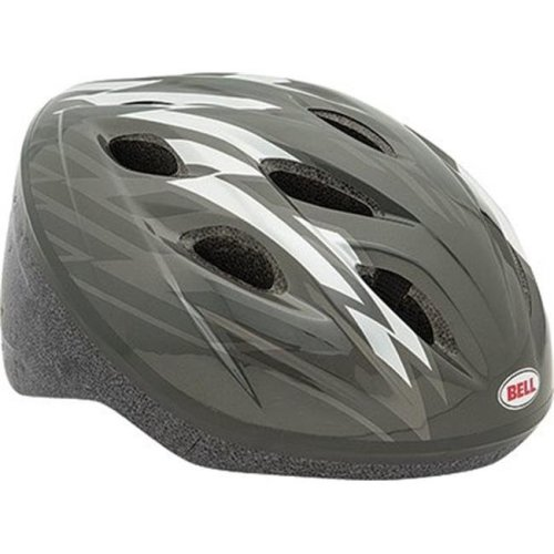 7063302 Gray Adult Bike Helmet