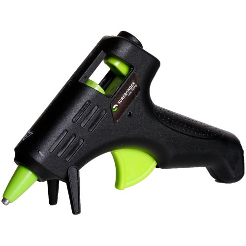 Low-Temp Mini Glue Gun-Black
