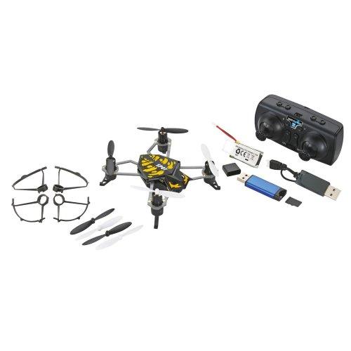 Kamera Quadcopter Spot - Revell Remote Control Camera Quadrocopter Spot Black -  revell remote control camera quadrocopter spot black yellow new