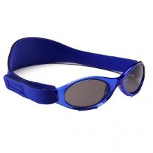 Kidzbanz Adventurer Sunglasses 2 - 5 Years - Dark Blue
