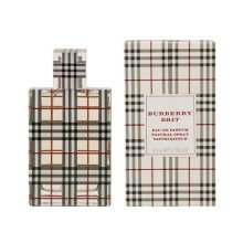 Burberry Brit Women Eau de Parfum Spray 50ml
