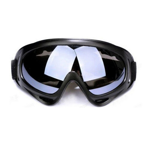 Pro Riding Goggles/Ski Goggles/Sand Prevention Goggles/dustproof Goggle, Gray