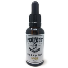 Perfect Beard Cologne Scented Beard Oil – No. 08 | Creed Aventus Inspired Beard Oil