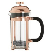 Allera Cafetiere, Rose Gold, 350 ml