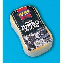 Super Absorbant Jumbo Sponge - Car Kent Cleaning Washing Dirt Van Home x Care -  sponge super car jumbo kent cleaning washing dirt van home x care