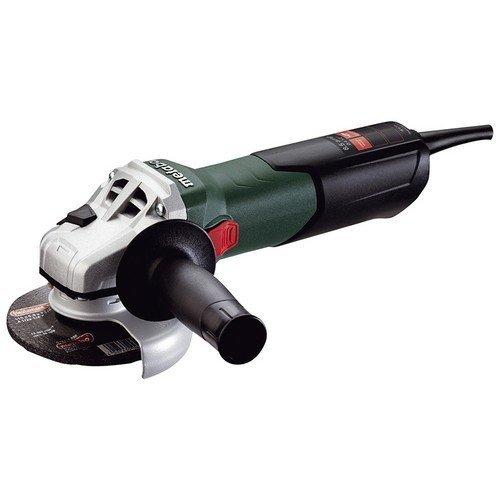 Metabo 600354390 W9-115 115mm Mini Grinder 900 Watt 110 Volt