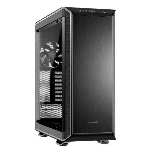 Be Quiet! Dark Base Pro 900 Desktop Black,silver Computer Case