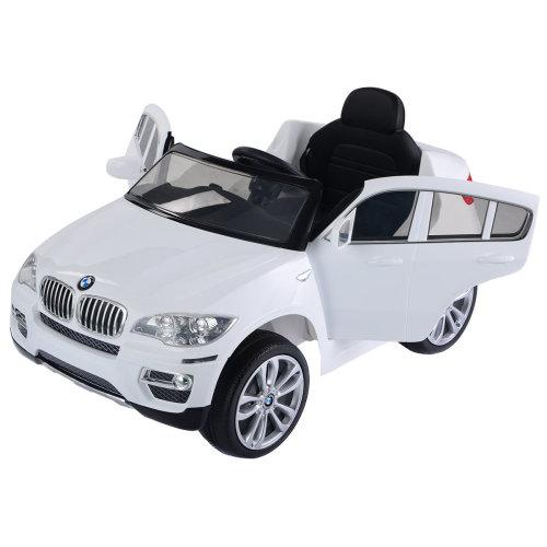 Kids Ride On Car BMW X6 12V Electric Children Remote Control