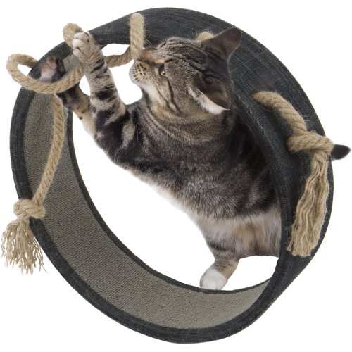 Petlinks Scratch Around Cat Scratcher-