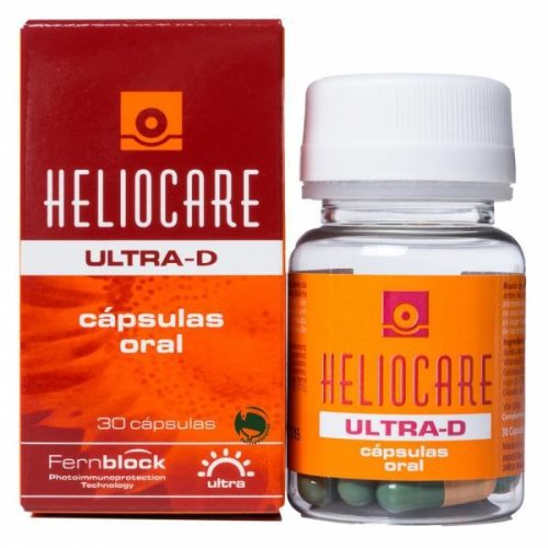 Heliocare Ultra D Capsules pk 30