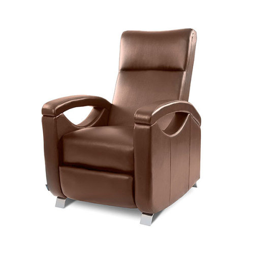 Cecotec 6027 Brown Push Back Relax Massage Chair
