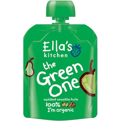 Ellas Kitchen Smoothie Fruit - the Purple One 90g