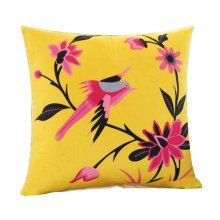 Lovely Soft Hold Pillow Decorative Throw Pillow Body Pillows Yellow, 15 X 15""