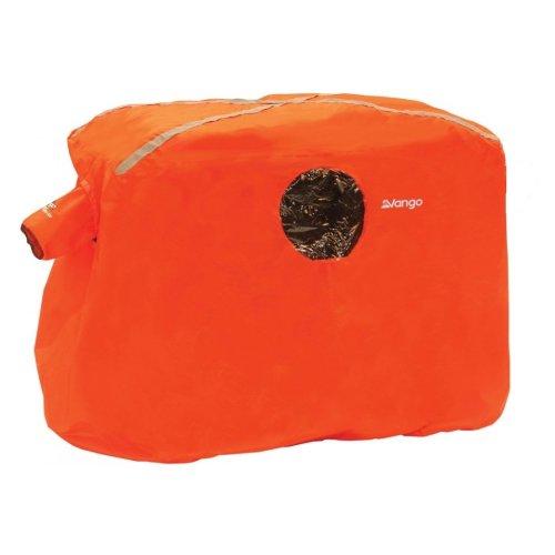 Vango Storm Shelter Emergency Survival Shelter - Orange