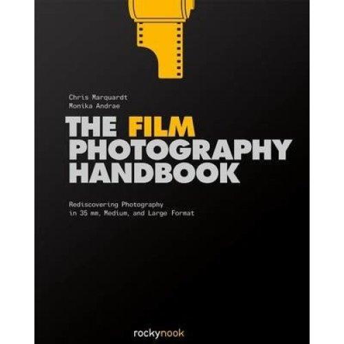 The Film Photography Handbook