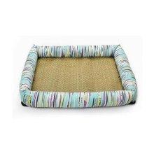 Four seasons common kennel cat nest Dog cushions  Summer pet nest  Pet mat