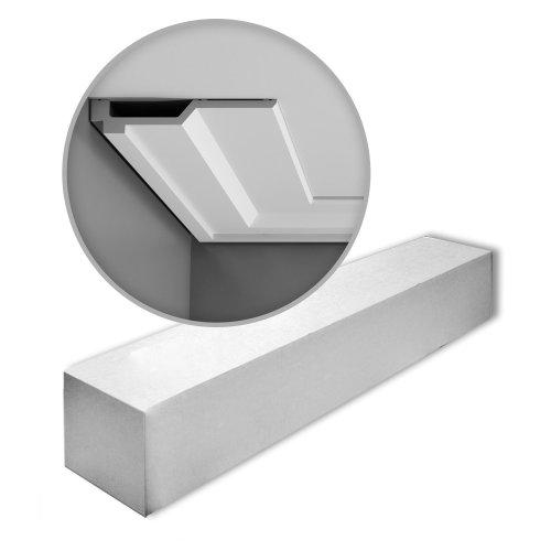 Orac Decor C354 LUXXUS 1 Box 9 pieces Cornices Mouldings | 18 m