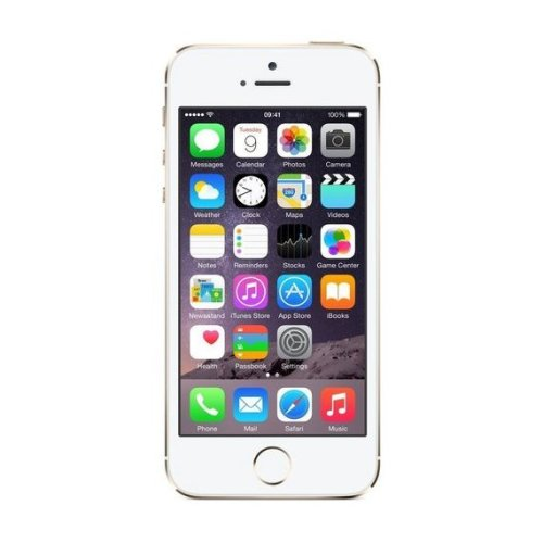 Apple iPhone 5s - Gold