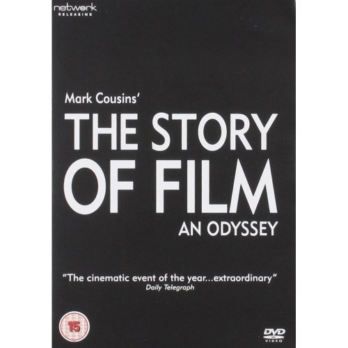 The Story Of Film: An Odyssey | DVD Boxset