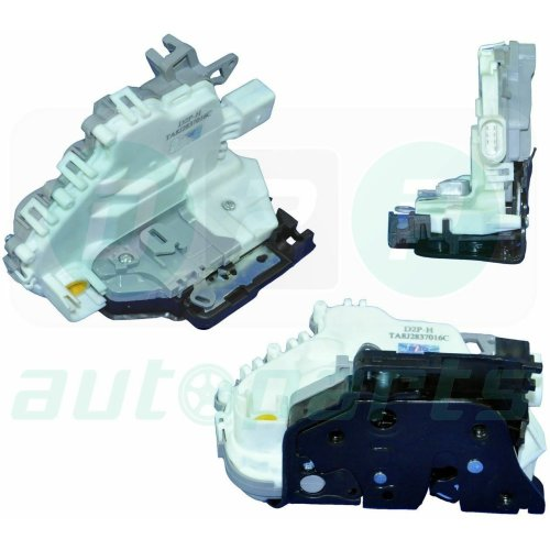 FOR AUDI A1 A5 A6 A7 A8 Q3 Q7 FRONT RIGHT DRIVER SIDE DOOR LOCK MECHANISM