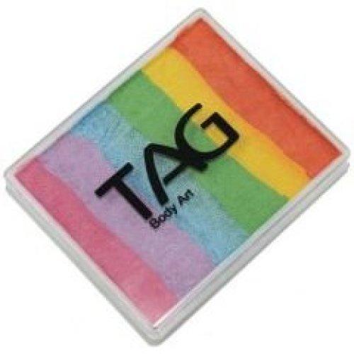 Tag Fp Split Cake Pearl Rainbow Delight 50G