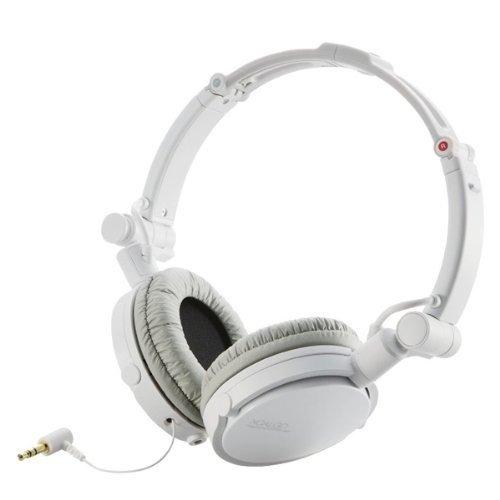 Elecom Xcalgo Overhead Headphones - White