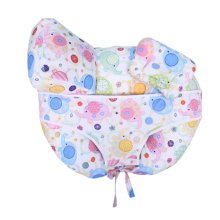 Premium & Lovely Cotton Nursing Pillow Baby Breastfeeding Pillows