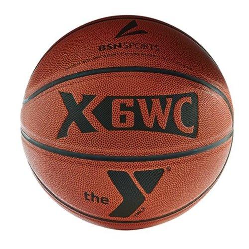 SSN 1384322 YMCA Indoor & Outdoor Basketball