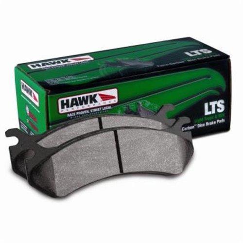 Hawk H27-HB557B545 Street Brake Pads for 2013-2014 Subaru Outback