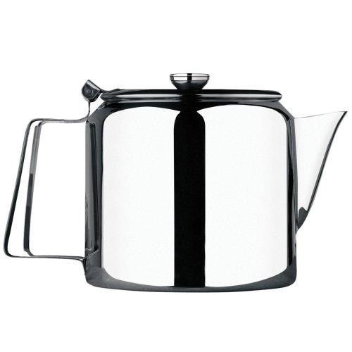 Teapot, 950 ml - Stainless Steel
