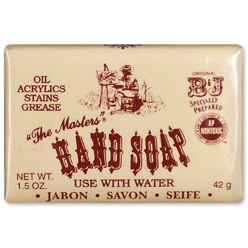The Master's Hand Soap-1.5oz