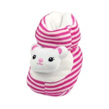 Cute Infant Soft Shoes Pre-walker Shoe for Cold Weather